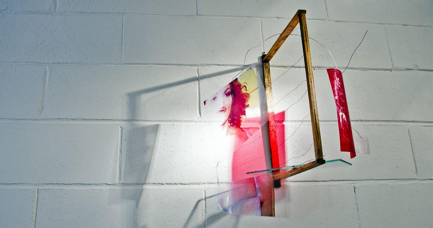 Andrea Marinelli Mostra presso The Art Company