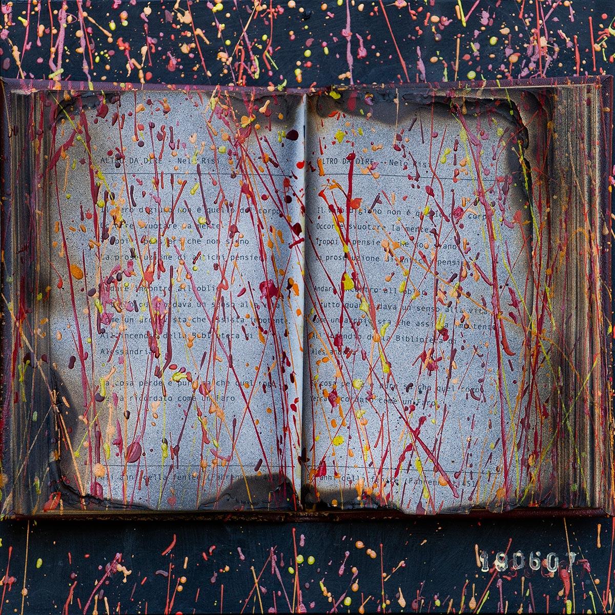 Poesia per Sergio Marzorati